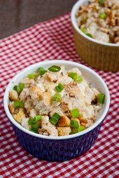 Luxurious Mashed Potatoes | Recipe | Mashed Potatoes, Potatoes and 1 ...