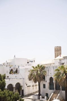 See more images from Tangier on domino.com.... Casbah: Ancient architecture, old-world charm, and undeniable mystique make it the most beautiful part of Tangier.