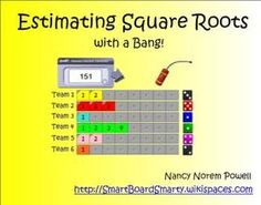 estimating square roots discovery worksheet and number line activity square roots number. Black Bedroom Furniture Sets. Home Design Ideas