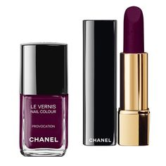 New York Fashion Week Limited Edition Buys | The Zoe Report: CHANEL Les Twin-Sets De Chanel, Provocation