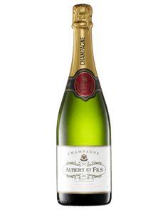 Aubert Et Fils Brut Champagne