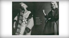 Exclusive Clip: In Vogue: The Editors Eye: Babs Simpson, via YouTube.