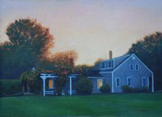 Commission a Scene, Property or House $1400