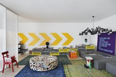 Mostra Casa e Conceito, Londrina, 2011 - Guilherme Torres