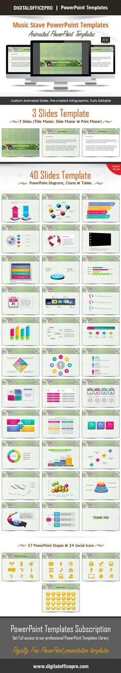 Working Drawings PowerPoint Template Backgrounds Shape, Drawings - resume powerpoint template
