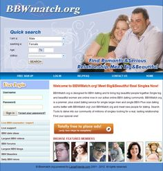 paton bbw dating site Bbw dating sites reviews – get expert reviews of bbw dating sites that are considered as best in 2018 it makes easier for people seeking a big beautiful woman.