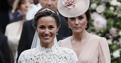 All The Photos Worth Seeing From Pippa Middleton's Wedding | HuffPost