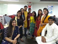 Baisakhi Celebrations at Eli Mahalaxmi, Faridabad - Life At Eli Celebrations, Hats, Life, Fashion, Moda, Hat, Fasion, Hipster Hat