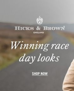 Hicks & Brown, a British brand originating from the British countryside, are equally at home in the fields of Suffolk or the streets of London. Their Fedora hat Barbour Quilted Jacket, Outdoor And Country, British Countryside, Race Day, Fedora Hat, Read More, Brown, Felt Hat, Fedoras