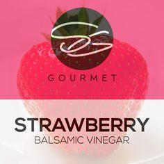 Strawberry White Balsamic