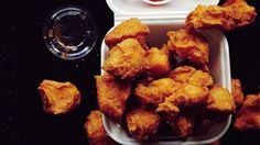 Dale Talde's Chicken Nugs Recipe | Bon Appetit