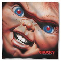 Childs Play 3 - Poster Bandana