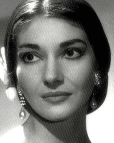 """Maria Callas - O Mio Babbino Caro - Giacomo Puccini. This song was featured in """"Shell Shock: Part Ziva David goes to the opera every year on her sister, Tali's birthday to honor her. Maria Callas, Opera Music, Opera Singers, Classical Opera, Classical Music, Music Love, My Music, Opera Arias, Video Show"""