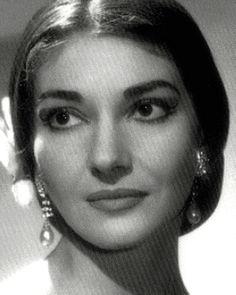 [ Maria Callas ]