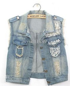 Love this vest  !! Want one so bad