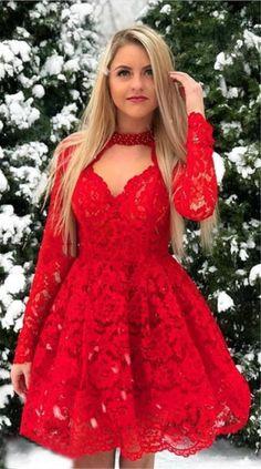 6c5909abbda 43 Best Semi Formal Dresses For Teens images
