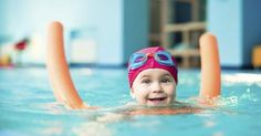 Swimming lessons are now recommended for toddlers age 1 to 3, according to a statement issued by the American Academy of Pediatrics in 2010. Early instruction may help prevent drowning in young children, the second leading cause of death in youth under 19 years of age. When you begin teaching your child to swim, remember to have realistic...