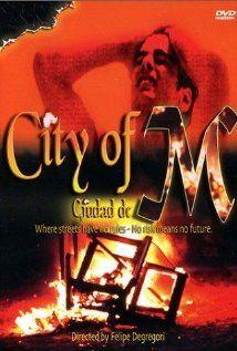 City of M (Peru)