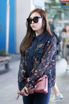 Wae you so cute!? #JessicaJung #Jessture