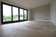 Bauwerk Quadrato Crema B-Protect Living Room Flooring, Home Living Room, Deco Design, Living Room Inspiration, Modern Room, Home Look, House Rooms, Home Fashion, Interior Design Living Room