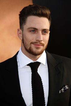 Aaron Taylor-Johnson : une bien jolie frimousse