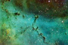 Rosette Nebula | Peter Lopez