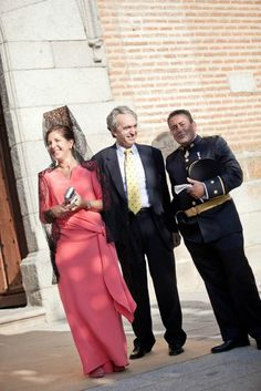 La boda de Delia y Ramón   Casilda se casa