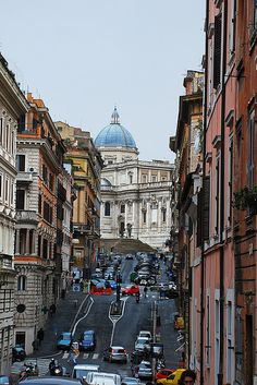 Santa Maria Maggiore, Roma | Flickr - Photo Sharing!