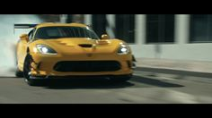 We pushed every ounce of the Dodge Viper ACR's 645 horsepower into a farewell performance for the ages. Watch Pennzoil say goodbye to an iconic American spor...