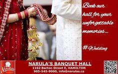 Narula's Indian Banquet Hall Hamilton