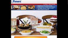 Food4Patriots Review 100% Legit Nutritional Food Survival Kit?