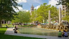 Vacation Cities In United States | Boston