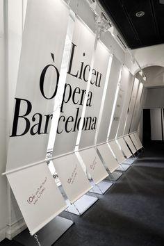 Cadaval & Sola-Morales | Liceo Ópera Barcelona