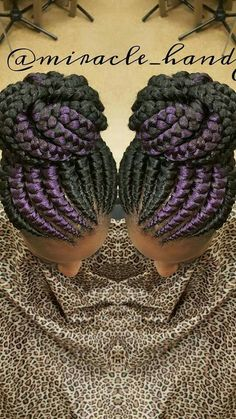 American and African Hair Braiding : Ghana braids # tight Braids with curls # Braids afro curto Ghana Braids Hairstyles, African Hairstyles, Braided Hairstyles, Ghana Braids Updo, Cornrows Updo, Crown Braids, Tight Braids, Big Box Braids, Jumbo Braids
