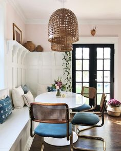 52 inspiring tulip table images kitchen dining chairs lunch room rh pinterest com