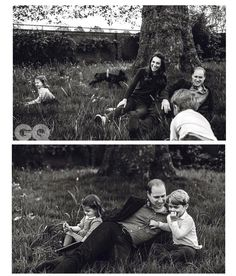 """1,421 Likes, 2 Comments - The Perfect Little Family (@british_royals) on Instagram: """"#NEW I love these new pictures"""""""