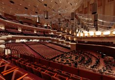 louise+davies+symphony+hall | Louise M. Davies Symphony Hall – Hathaway Dinwiddie | California ...