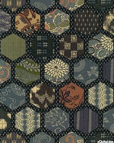 Beauty of Japanese Embroidery Afbeeldingsresultaat voor japanse quiltsAfbeeldingsresultaat voor japanse quilts Japanese Quilt Patterns, Japanese Patchwork, Japanese Textiles, Japanese Fabric, Patchwork Ideas, Sashiko Embroidery, Japanese Embroidery, Embroidery Kits, Embroidery Designs