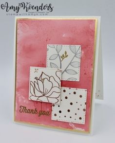 Stampin' Up! Eclectic Expressions Sneak Peek – Stamp With Amy K