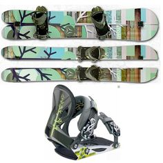 like a swallow tail- split board hybrid Winter Gear, Swallow, Snowboarding, Winter Wonderland, Bucket, Sport, Future, Awesome, Clothing