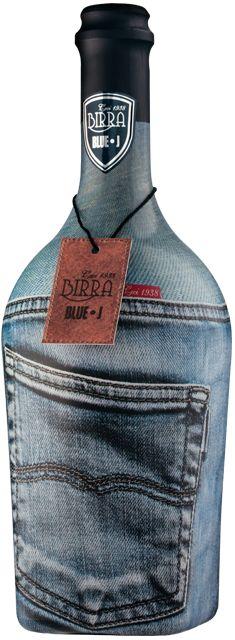Birra Ceci 1938 Blue J