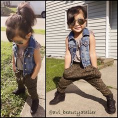 Kids Outfitters - inspirational blog, mostly outfits for girls.