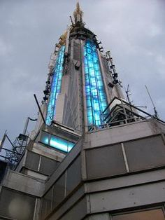 2006 Empire state building