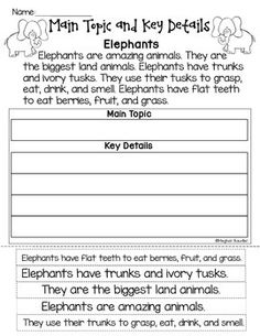 Main Idea Worksheets 2Nd Grade   Lobo Black likewise Main idea and supporting details worksheets pdf moreover 2nd Grade Main Idea Worksheets   Siteraven furthermore  further Finding The Main Idea Worksheets With Best Grade Images Second 3rd also Main Idea Worksheets 2nd Grade   Lostranquillos besides  together with 1st or 2nd Grade Main Idea Worksheet About Spots The Barn Cat as well Reading Worksheeets further worksheets  Main Idea Worksheets 2nd Grade Free Printable 2 Primary furthermore  likewise Main Idea Worksheets 2nd Grade Printable   Free Educations Kids in addition Main Idea Worksheets by I ESOL   Teachers Pay Teachers as well Main Idea Pages  Supports  mon Core    SecondGradeSquad in addition Main Idea Worksheets 8th Grade Multiple Choice Reading additionally Main Idea Worksheets 2Nd Grade to print ⋆ Free Printables. on main idea worksheets 2nd grade