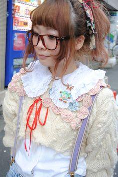 Harajuku street fashion | Cult Party Kei