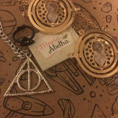 Compre já ! www.mariaabelha.com #harrypotter #hp #mariaabelha