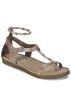 Sandaletler ve Açık ayakkabılar Metamorf'Ose RABBIN https://modasto.com/metamorfose/kadin-ayakkabi-sandalet/br37679ct19