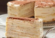 Exclusive Photo of Best Birthday Cake Recipes Best Birthday Cake Recipes Mille Crepe Tiramisu Birthday Cake Recipe Tasting Table Just Desserts, Delicious Desserts, Dessert Recipes, Yummy Food, Italian Desserts, Dessert Food, Pumpkin Dessert, Pumpkin Cheesecake, Food Cakes