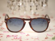 Luxury is in full bloom with these precious #HiddenBeauties from Persol. #Spotted