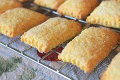 Cuor di Ciambella: Biscotti Inzupposi (o Biscotti della Nonna)